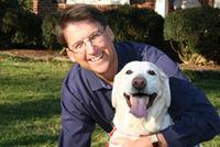 Pat-and-dog
