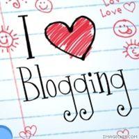 I-love-blogging