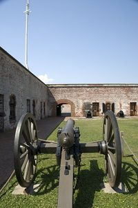 Ft-macon-cannon-july-3rd-by-marshall-hurley