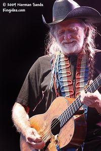 Willie-nelson