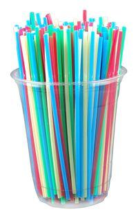 Sip-straws