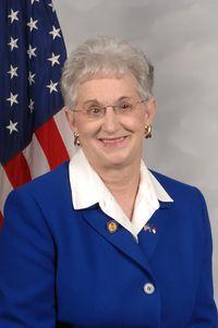 Rep.Virginia Foxx