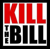 Kill-the-bill