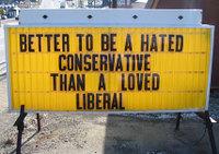 Lovedconservative