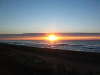 Emerald_isle_sunset