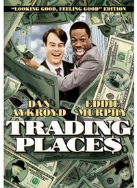 Trading Places Movie Depicts Al...